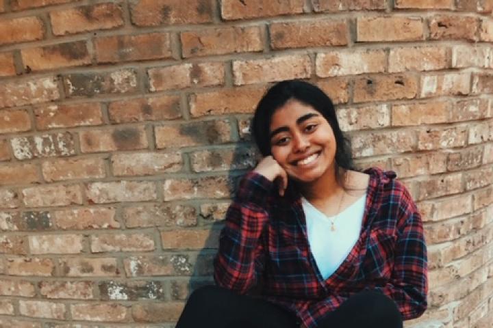 Shivani Sowmyan