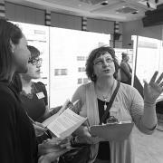 Judges Needed for the  2018 Undergraduate Exhibition
