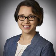 Caitlin Ting appointed interim director of University Fellowships Office