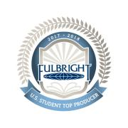 Penn State named top Fulbright producer