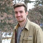 Political Science student Ethan Paul named Yenching Scholar
