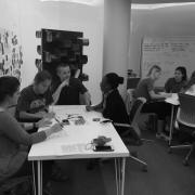 Students' lab experience helps open door to graduate school