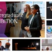 Undergraduate Exhibition to showcase students' hard work and impact