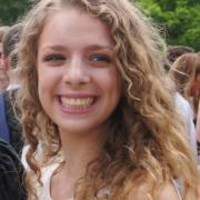 Undergraduate researcher Hannah Pohlmann receives prestigious Astronaut Scholarship