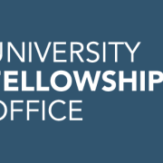 University Fellowships Office continues mentoring, remotely